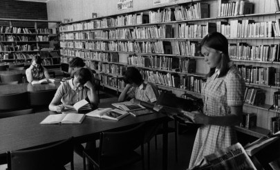Image for photo: 1967 Library.jpg