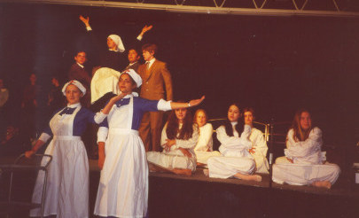 Image for photo: 2001 I\'m not Henry lawson\'s mother - A drama musical.jpg